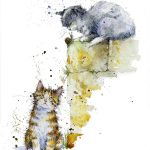 705-2-cats-snail