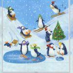 830-penguins-tin-template-