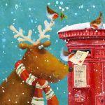 693-reindeer-postbox