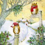 642-2-owls-mistletoe