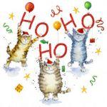 649-3-Cats-ho-ho-ho