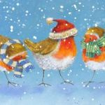 753-robins-in-a-row