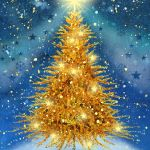 714-gold-tree